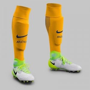 Atlético de Madrid Away Stadium Socks 2017-18 All items