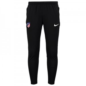 Atlético de Madrid Squad Training Pant – Black – Kids All items