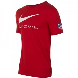 Atlético de Madrid Pre Season T-Shirt – Red All items