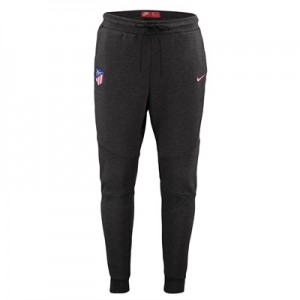 Atlético de Madrid Authentic Tech Fleece Pant – Black All items