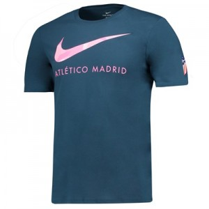 Atlético de Madrid Pre Season T-Shirt – Teal All items