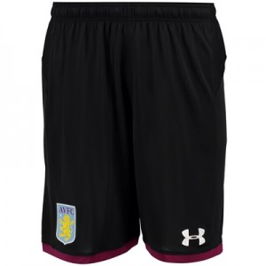 Aston Villa Away Shorts 2017-18 All items