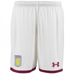 Aston Villa Home Shorts 2017-18 All items