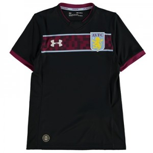 Aston Villa Away Shirt 2017-18 – Kids All items