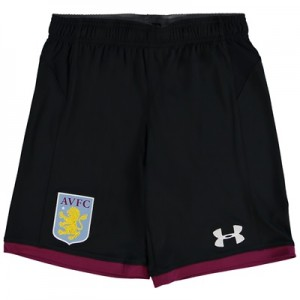 Aston Villa Away Shorts 2017-18 – Kids All items
