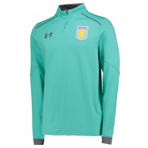 Aston Villa 1/4 Zip Training Top – Mosaic All items