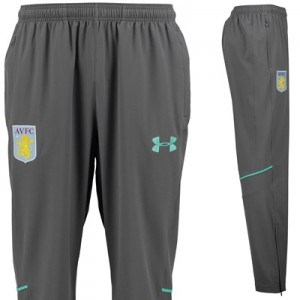 Aston Villa Travel Pants – Graphite All items
