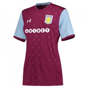 Aston Villa Home Shirt 2017-18 – Womens All items