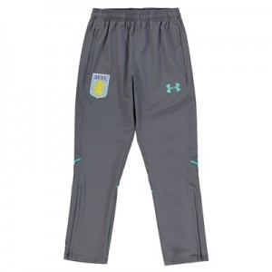 Aston Villa Travel Pants – Graphite – Kids All items