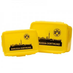 BVB Lunchboxes All items