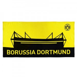 BVB Stadium Towel – 140 x 70cm All items