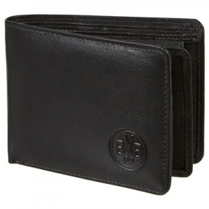 BVB Leather Wallet All items