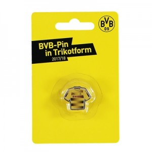 BVB 2017-18 Kit Pin Badge All items