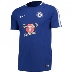 Chelsea Squad Training Top – Blue All items