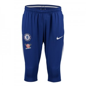 Chelsea Squad Training 3/4 Pants – Blue All items