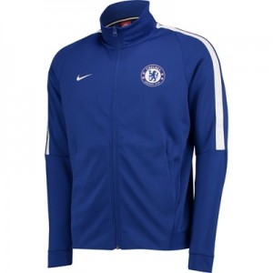 Chelsea Authentic Franchise Track Jacket – Blue – Kids All items