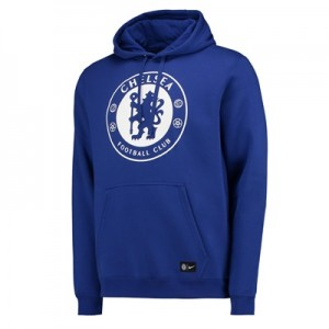Chelsea Core Hoodie – Blue All items