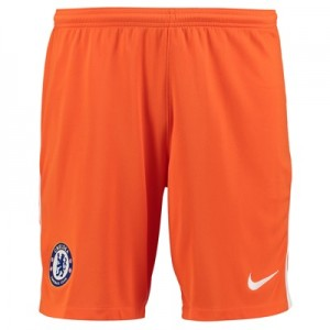 Chelsea Goalkeeper Shorts 17-18 All items