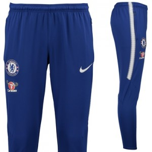 Chelsea Squad Training Pants – Blue All items