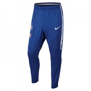Chelsea Squad Track Pants – Blue All items