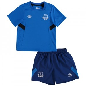Everton Infant Training Kit – Electric Blue/Sodalite Blue/Black All items