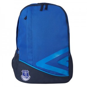 Everton Pro Training Large Backpack – Dark Navy/Deep Surf/Electric Blu All items