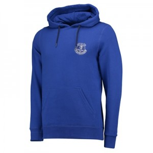 Everton Essential OTH Hoodie – Royal All items