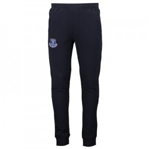 Everton Essential Jog Pant – Navy All items