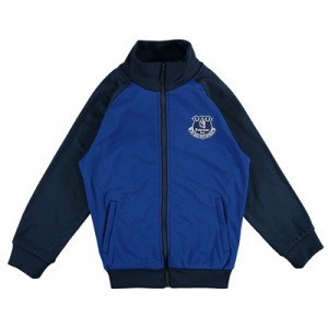 Everton Essential Tricot Track Top – Royal/Navy (6-13yrs) All items