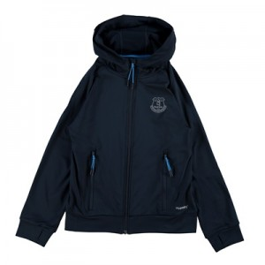 Everton Sport Full Zip Hoodie – Navy/Reflective (6-13yrs) All items