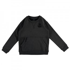 Everton Ath Sweater – Charcoal Marl (6-13yrs) All items
