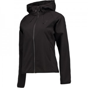 Everton Ath Softshell Jacket – Black – Womens All items