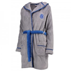 Everton Robe – Grey Marl/Royal – Womens All items