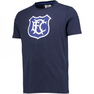 Everton Goodison 125 Years LL T-Shirt – Navy – Mens All items