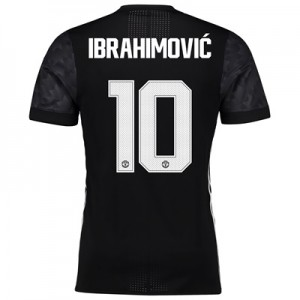 Manchester United Away Adi Zero Cup Shirt 2017-18 with Ibrahimovic 10 All items