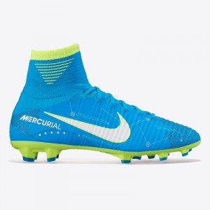 Nike Mercurial Superfly V Dynamic Fit NJR Firm Ground Football Boots – All items