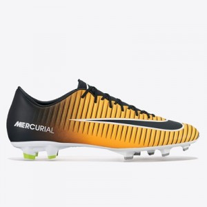 Nike Mercurial Victory VI Firm Ground Football Boots – Laser Orange/Bl All items