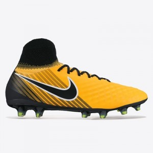Nike Magista Orden II Firm Ground Football Boots – Laser Orange/Black/ All items