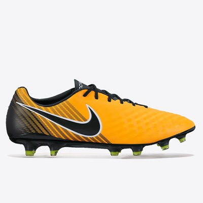 Nike Magista Opus II Firm Ground Football Boots – Laser Orange/Black/W All items