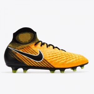 Nike Magista Obra II Firm Ground Football Boots – Laser Orange/Black/W All items