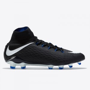 Nike Hypervenom Phatal III Dynamic Fit Firm Ground Football Boots – Bl All items
