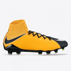Nike Hypervenom Phatal III Dynamic Fit Firm Ground Football Boots – La All items