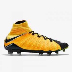 Nike Hypervenom Phantom III Dynamic Fit Firm Ground Football Boots – L All items