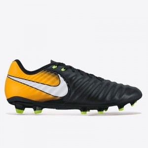 Nike Tiempo Ligera IV Firm Ground Football Boots – Black/White/Laser O All items