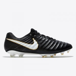 Nike Tiempo Legend VII Firm Ground Football Boots – Black/White/Black All items