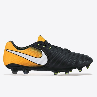 Nike Tiempo Legend VII Firm Ground Football Boots – Black/White/Laser All items