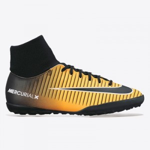 Nike Mercurial Victory VI Dynamic Fit Astroturf Trainers – Laser Orang All items