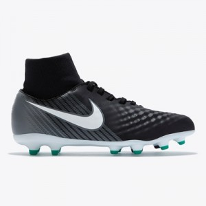 Nike Magista Onda II Dynamic Fit Firm Ground Football Boots – Black/Wh All items