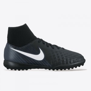 Nike Magista Onda II Dynamic Fit Astroturf Trainers – Black/White/Dark All items