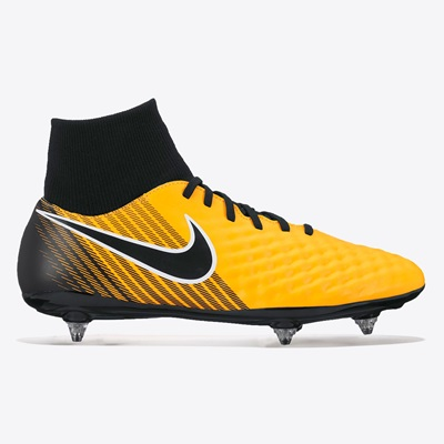 Nike Magista Onda II Dynamic Fit Soft Ground Football Boots – Laser Or All items